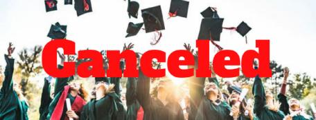 Graduationcancelled